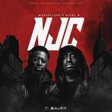 Manuellsen & Micel O: NJC, CD