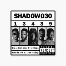 Shadow030: 13439 (Explicit), CD