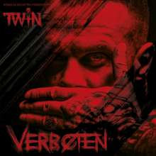 Twin: Verboten (Limited-Numbered-Edition) (Red Vinyl), 2 LPs