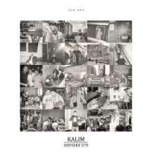 Kalim: Odyssee 579, CD