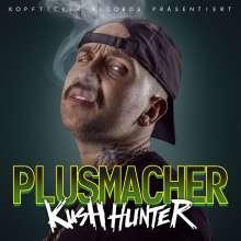 Plusmacher: Kush Hunter (Limited-Edition), 3 LPs