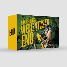 Eno: Wellritzstraße (Limited-Edition-Fanbox), 3 CDs