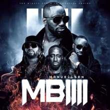 Manuellsen: MB4, CD