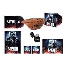 Manuellsen: MB4 (Limited-Street-Edition), 2 CDs