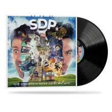 SDP: Die unendlichste Geschichte, 2 LPs