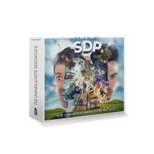SDP: Die unendlichste Geschichte (Premium-Edition), 3 CDs