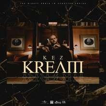 Kez: K.R.E.A.M., CD