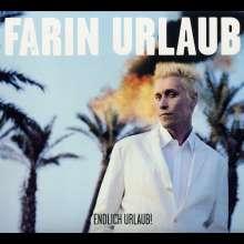 Farin Urlaub: Endlich Urlaub!, CD