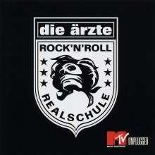 Die Ärzte: Unplugged - Rock'n'Roll Realschule, CD