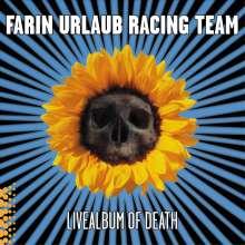Farin Urlaub: Livealbum Of Death, CD
