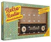 Burkhard Kainka: FRANZIS Retro Radio Adventskalender, Kalender