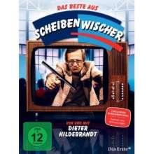 Das Beste aus Scheibenwischer Vol. 1 (von und mit Dieter Hildebrandt), 3 DVDs