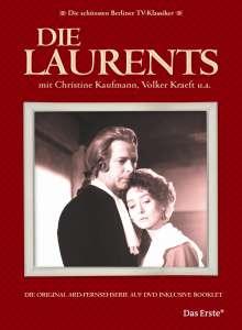 Die Laurents, 4 DVDs