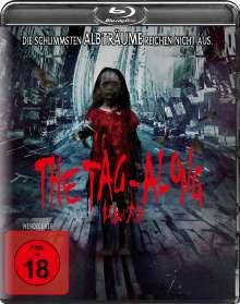 The Tag - Along 1 (Blu-ray), Blu-ray Disc