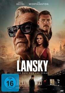 Lansky - Der Pate von Las Vegas, DVD