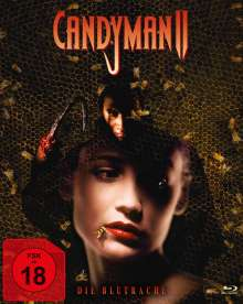 Candyman 2 - Die Blutrache (Blu-ray), Blu-ray Disc