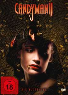 Candyman 2 - Die Blutrache, DVD