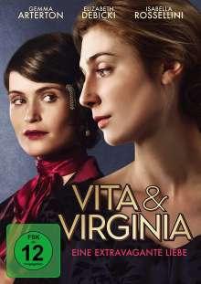 Vita & Virginia - Eine extravagante Liebe, DVD