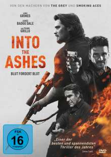 Into the Ashes, DVD