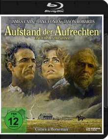 Aufstand der Aufrechten (Blu-ray), Blu-ray Disc