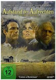 Aufstand der Aufrechten, DVD