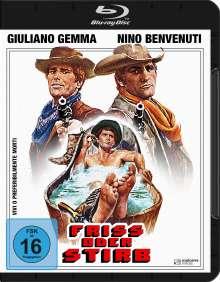 Friss oder stirb (Blu-ray), Blu-ray Disc