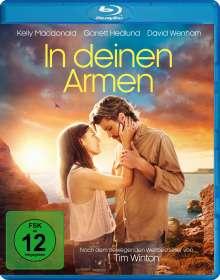 In deinen Armen (Blu-ray), Blu-ray Disc