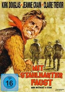 Mit stahlharter Faust, DVD