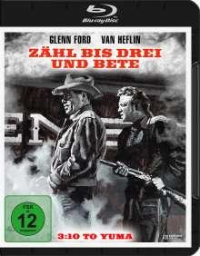 Zähl bis drei und bete (Blu-ray), Blu-ray Disc