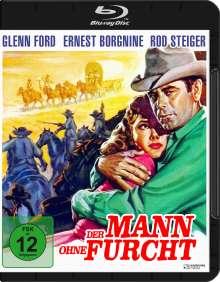 Der Mann ohne Furcht (Blu-ray), Blu-ray Disc