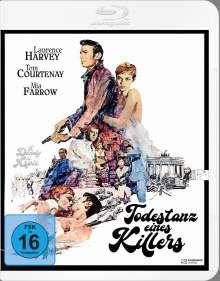 Todestanz eines Killers (Blu-ray), Blu-ray Disc