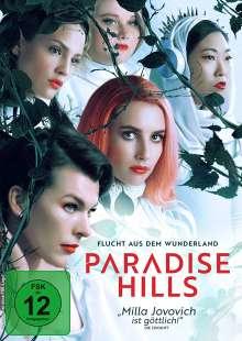 Paradise Hills, DVD