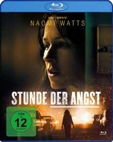Stunde der Angst (Blu-ray), Blu-ray Disc