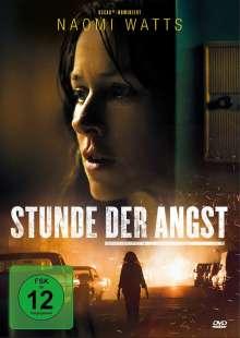 Stunde der Angst, DVD