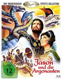 Jason und die Argonauten (Blu-ray), Blu-ray Disc