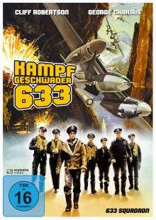 Kampfgeschwader 633, DVD
