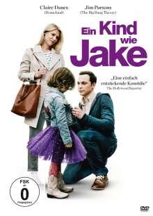 Ein Kind wie Jake, DVD