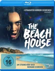 The Beach House (Blu-ray), Blu-ray Disc