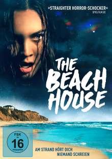 The Beach House, DVD