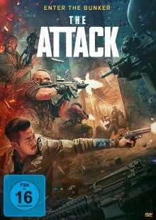 The Attack, DVD