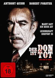 Der Don ist tot, DVD