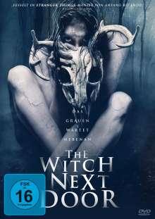 The Witch next Door, DVD
