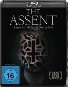 The Assent (Blu-ray), Blu-ray Disc