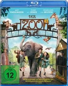 Der Zoo (Blu-ray), Blu-ray Disc