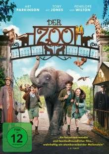 Der Zoo, DVD