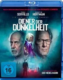 Diener der Dunkelheit (Blu-ray), Blu-ray Disc