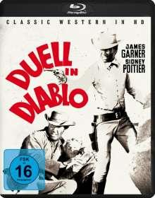 Duell in Diablo (Blu-ray), Blu-ray Disc