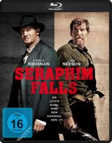 Seraphim Falls (Blu-ray), Blu-ray Disc