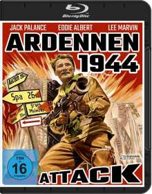 Ardennen 1944 (Blu-ray), Blu-ray Disc