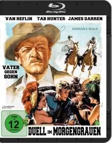Duell im Morgengrauen (Blu-ray), Blu-ray Disc